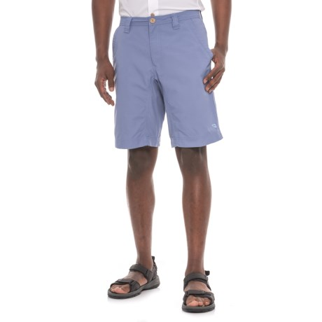 Mojo Sportswear Up On Step Shorts (For Men) in Wave