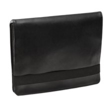 "Moleskine 15"" Laptop Case in Black - Closeouts"