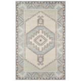 "Momeni Anatolia Transitional Area Rug - 7'9""x9'10"", Wool-Nylon"