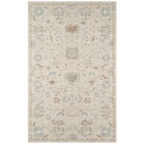 "Momeni Anatolia Transitional Floral Area Rug - 9'9""x12'6"", Wool-Nylon"
