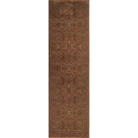 "Momeni Encore Collection Runner - 2'3""x7'8"" in Paprika - Closeouts"