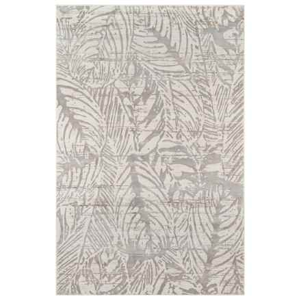 "Momeni Juliet Collection Area Rug - 5x7'6"" in Beige - Closeouts"