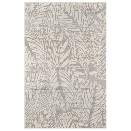 "Momeni Juliet Collection Area Rug - 5x7'6"" in Beige"