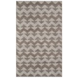 Momeni Mesa Collection Wool Area Rug - 4x6', Reversible
