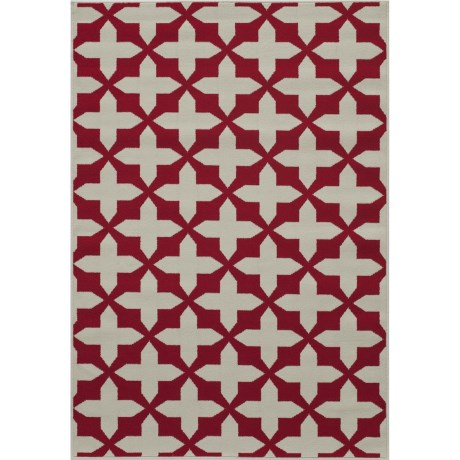 Momeni Moroccan Lattice Indoor/Outdoor Area Rug 311x57
