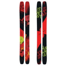 Moment Bibby Alpine Skis in See Photo - Closeouts