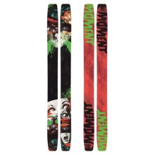 Moment Ghost Train Alpine Skis in See Photo - Closeouts