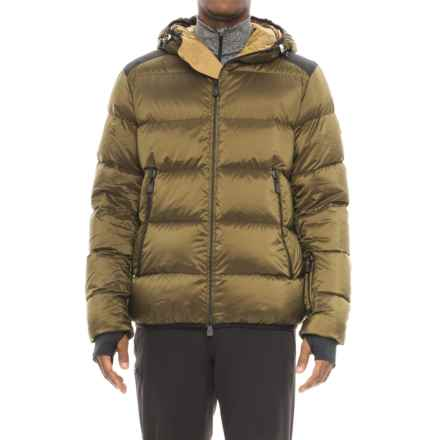 moncler View all Outerwear GREEN