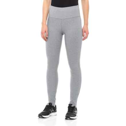 "Mondetta Core Leggings - 29""  (For Women) in Ash"
