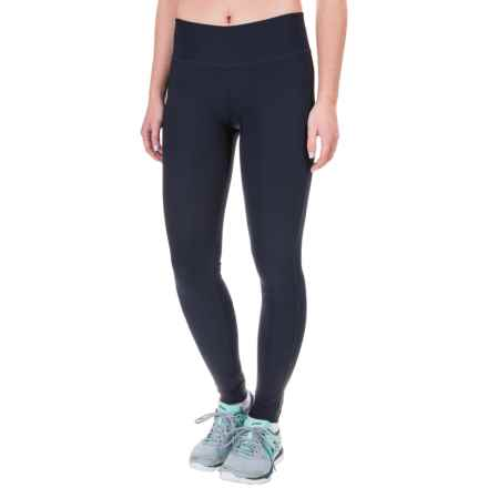 Mondetta Core Leggings (For Women) in Indigo/Navy - Closeouts