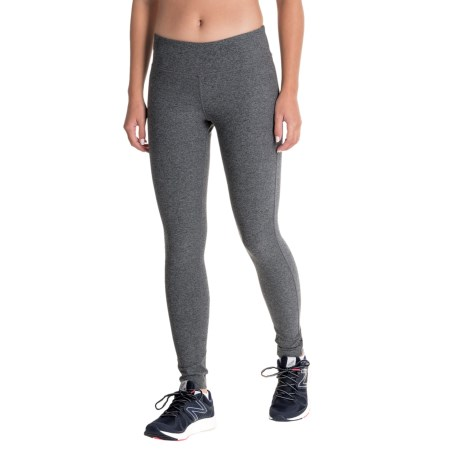Mondetta Core Running Tights (For Women)
