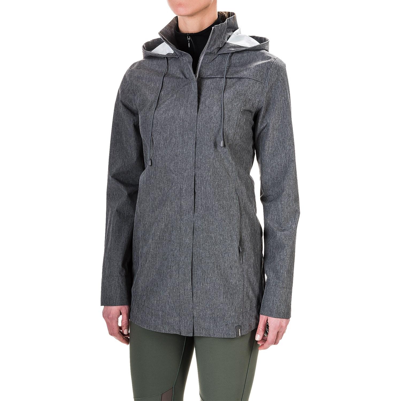 Mondetta Cosmo Rain Jacket (For Women) - Save 50%