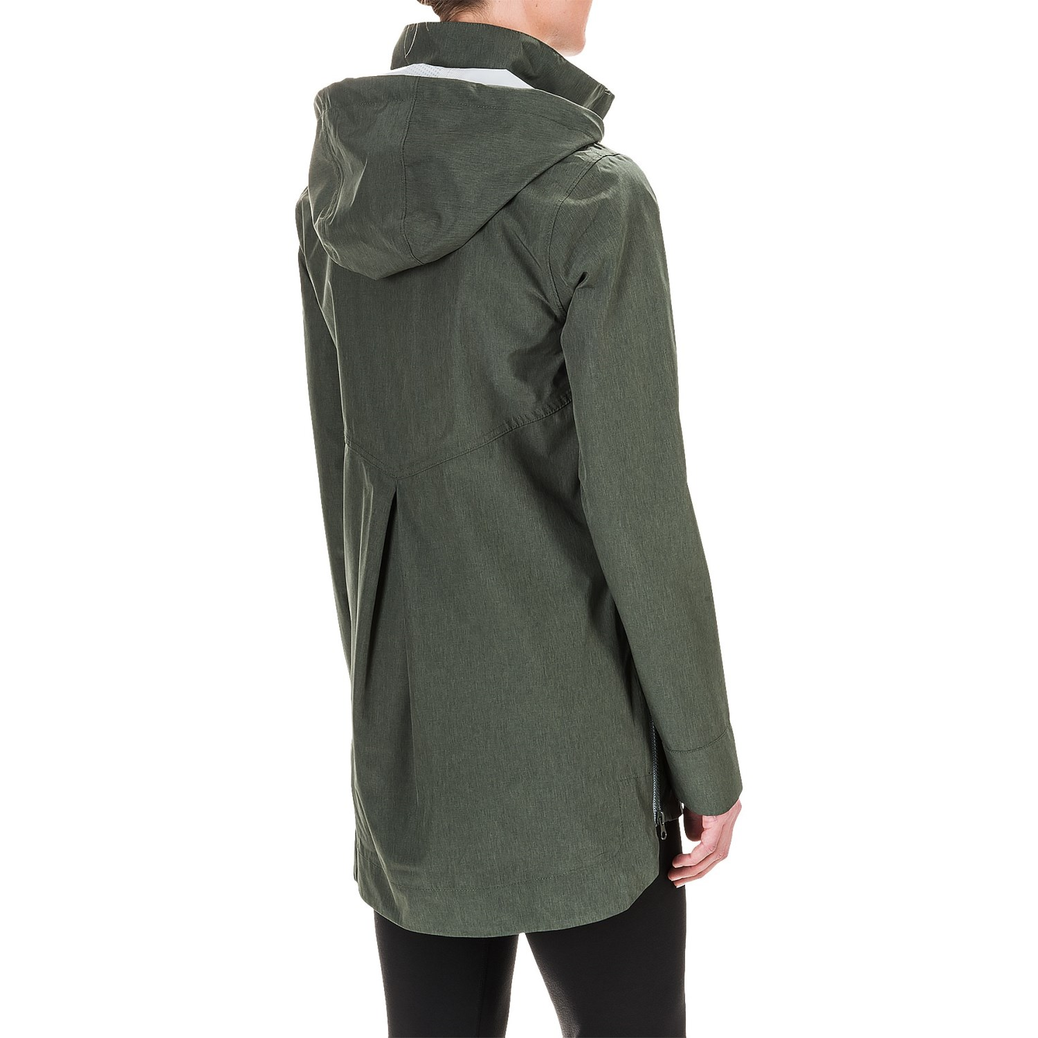 Mondetta Cosmo Rain Jacket (For Women) - Save 50%