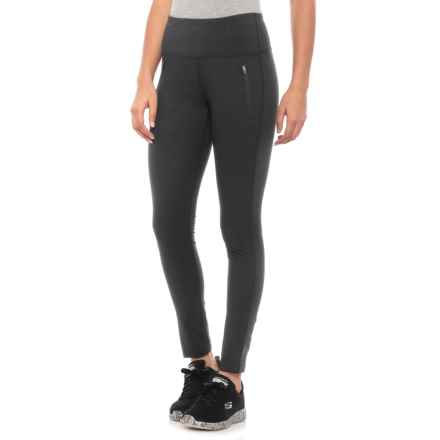 06e39fced1569 Mondetta Hybrid Legging (For Women) in Black - Closeouts