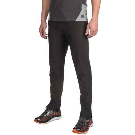 Mondetta Pacer Track Pants (For Men) in Black - Closeouts