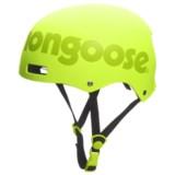 Mongoose Hardshell Skullkap Bike Helmet (For Kids)