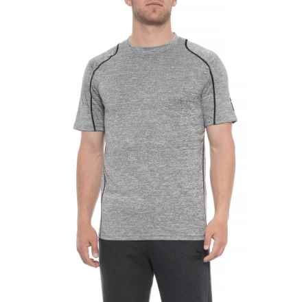 Mongoose High-Performance Cycle T-Shirt - Short Sleeve (For Men) in Grey - Closeouts