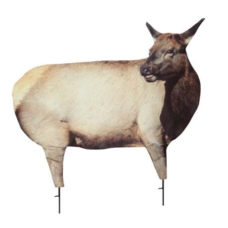Montana Decoy Cow Elk 1 Decoy