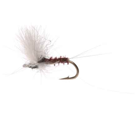 Montana Fly Company CDC Comparadun Dry Fly - Dozen in Trico - Closeouts