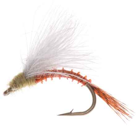 Montana Fly Company CDC Emerger Dry Fly - Dozen in Pmd - Closeouts