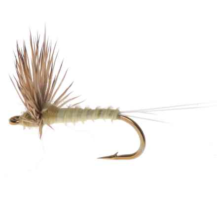 Montana Fly Company Comparadun Dry Fly - Dozen in Pmd - Closeouts
