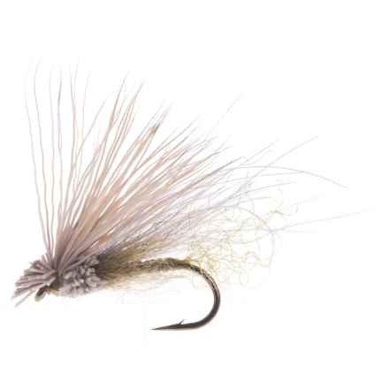 Montana Fly Company Hogan's Yuba Emerger Nymph Fly - Dozen in Olive - Closeouts