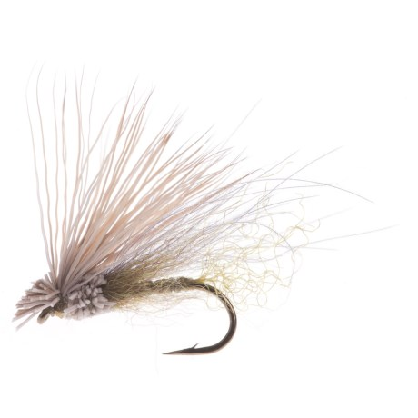 Montana Fly Company Hogan's Yuba Emerger Nymph Fly - Dozen in Olive