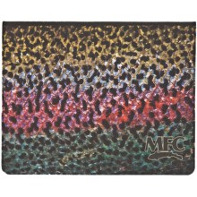 Montana Fly Company iPad® Folder in Mfc Ak Rainbow - Closeouts