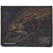 Montana Fly Company iPad® Folder in Sylvester Digital Brookie - Closeouts