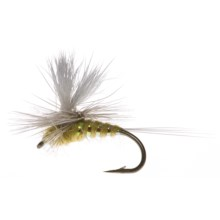 Montana Fly Company Para-Wulff Dry Fly - Dozen in Pmd - Closeouts