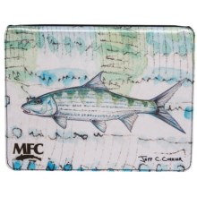 Montana Fly Company Snap-In Cover - iPad® 2, iPad® 2 3 in Currier Bonefish - Closeouts