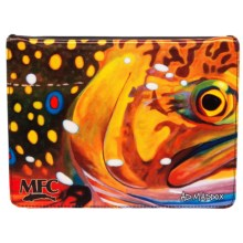 Montana Fly Company Snap-In Cover - iPad® 2, iPad® 2 3 in Maddox Cool Eye Luke - Closeouts