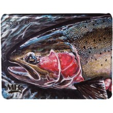 Montana Fly Company Snap-In Cover - iPad® 2, iPad® 2 3 in Udessen Dels Steelhead - Closeouts