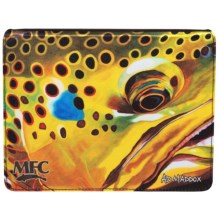 Montana Fly Company Snap-In Cover - iPad® 2, iPad® 3 in Maddox Spotted Fever - Closeouts