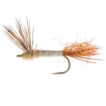 Montana Fly Company Sparkle Dun Dry Fly - Dozen in Pmd - Closeouts