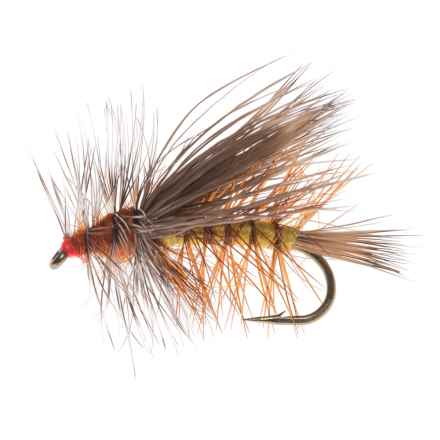Montana Fly Company Stimulator Dry Fly - Dozen in Yellow - Closeouts