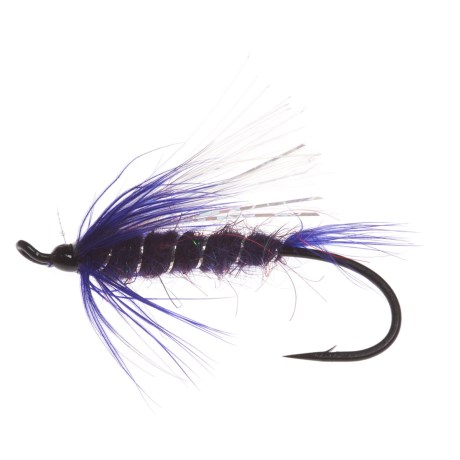 Montana Fly Company Street Walker Salmon Fly - Dozen in See Photo
