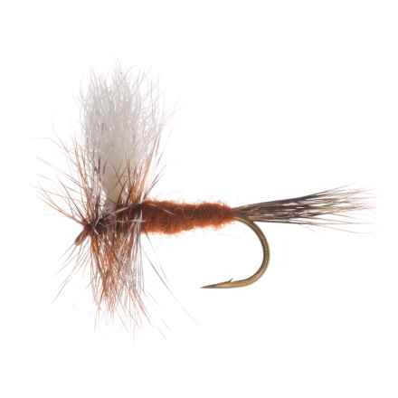 Montana Fly Company Wulff Dry Fly - Dozen in Ausable - Closeouts