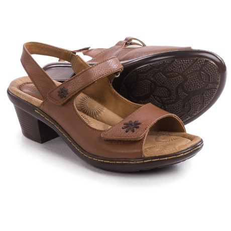 Montana Footwear Christel Sandals Leather (For Women)