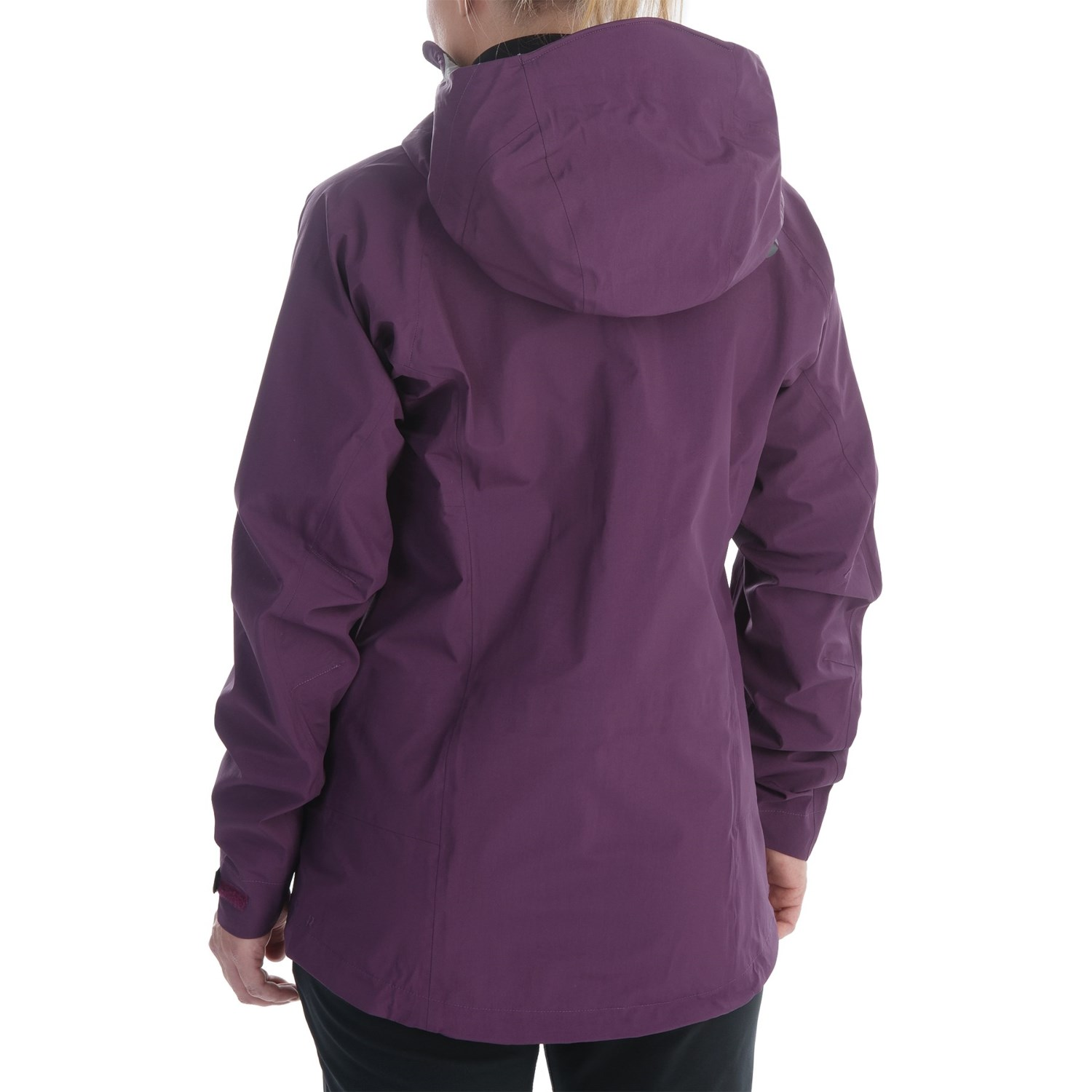 vintertilbud montane womens direct ascent event jacket