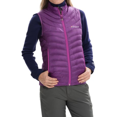 Montane Featherlite Down Vest 750 Fill Power (For Women)