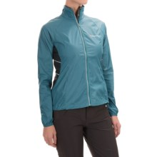 Montane Featherlite Marathon Jacket (For Women) in Maya Blue - Closeouts