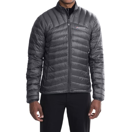 photo: Montane Featherlite Micro Jacket