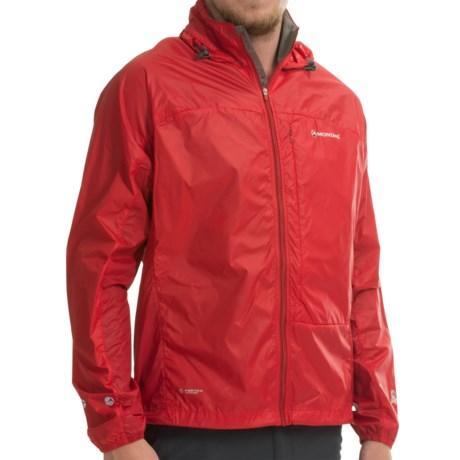 Montane Lite Speed Jacket Reviews Trailspace Com