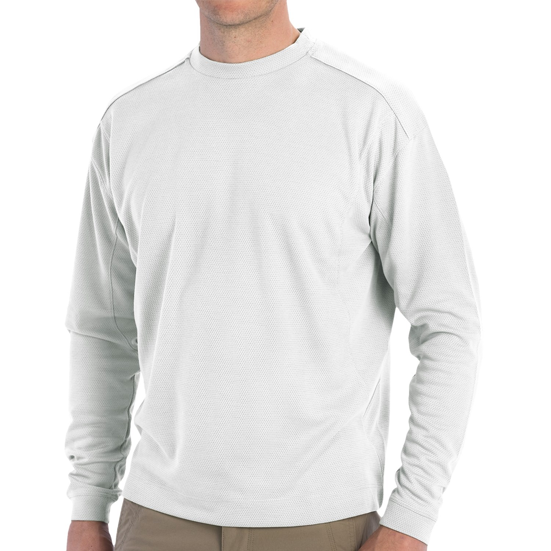Montauk tackle company high performance shirt upf 50 for High performance fishing shirts