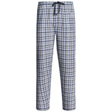 Monte Carlo Polo & Jockey Club Lounge Pants - Cotton (For Men) in Yellow - Closeouts