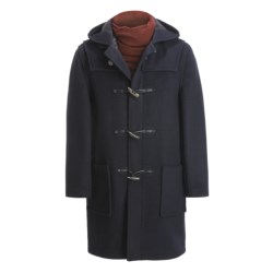 Montgomery by John Partridge Classic Duffle Coat (For Men) in Camel