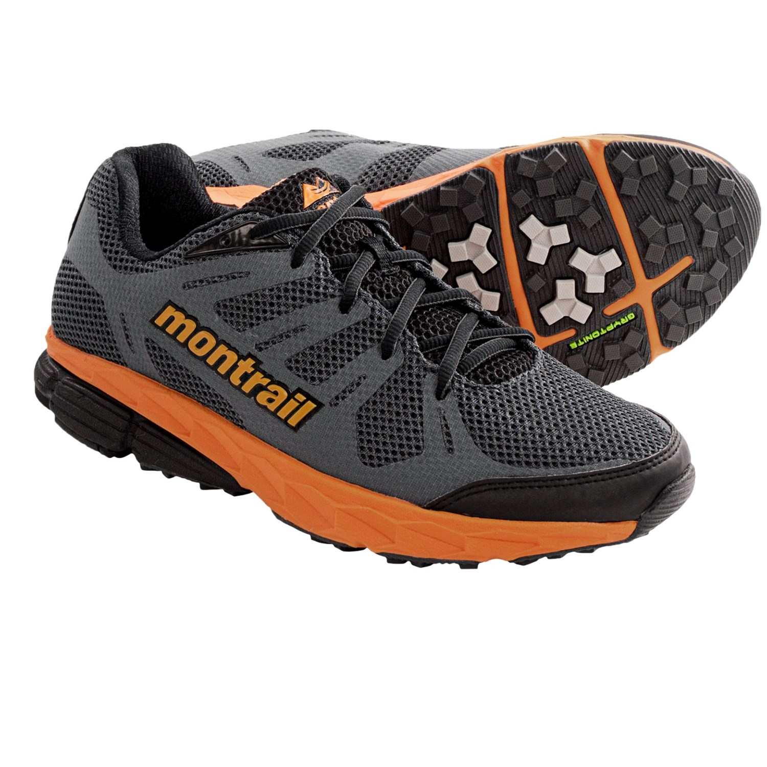 Montrail Badwater Hybrid Running Shoes