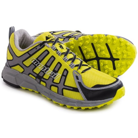 Montrail Bajada 2 Trail Running Shoes (For Men)