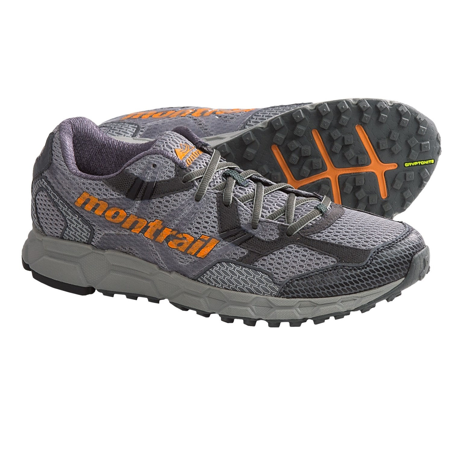 Montrail Bajada  Trail Running Shoes Review